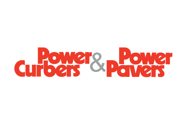 Power Curbers and Pavers