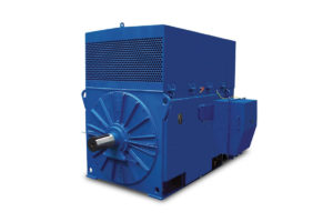 EAST - InE - medium voltage motors