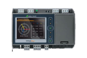 EAST - InE - power analyzers