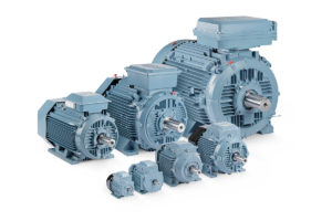 EAST - Products - AC Motor
