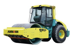 EAST - Products - Soil compactor