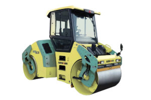 EAST - Products - Tandem Roller
