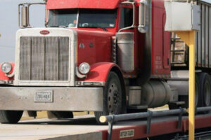 EAST - Products - Truck Scale