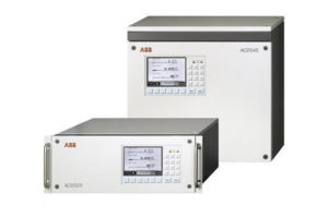 EAST - Products - gaz analyzer